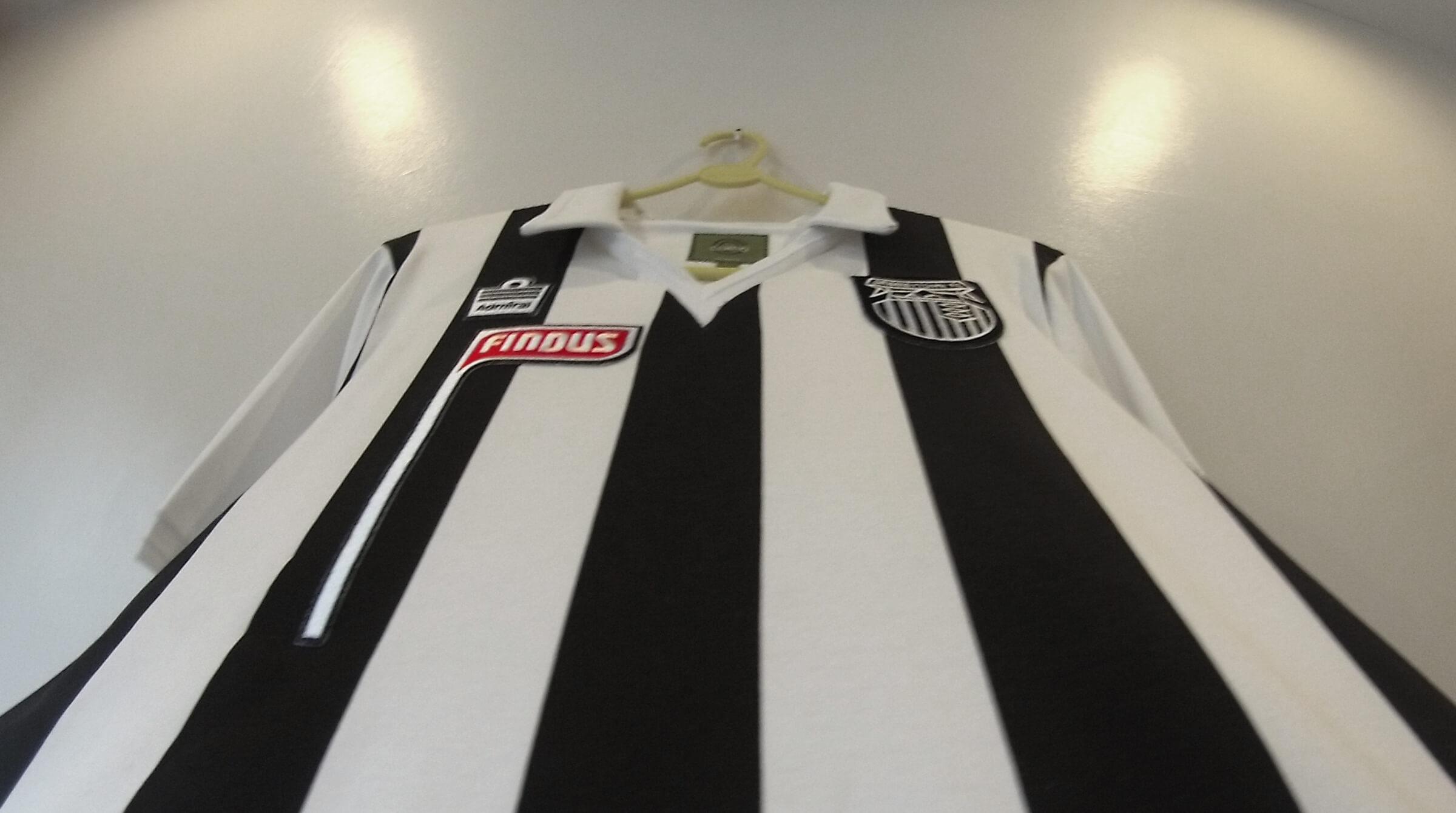 KidDotCo | Grimsby Town shirt | Admiral | 1979 Season c.