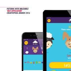 KidDotCo Patterns with Ibbleobble