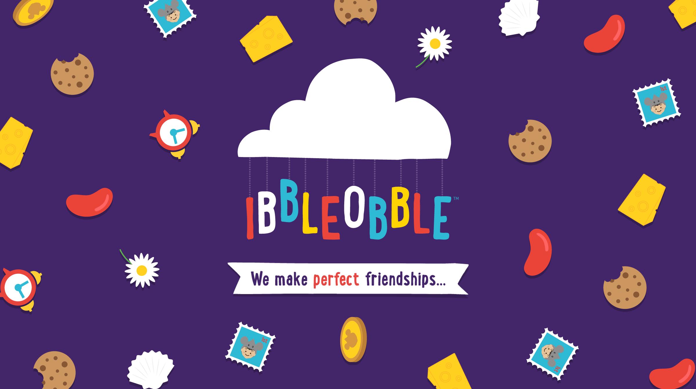 Ibbleobble brand