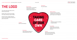 Live Nation 'Taking Care Of Our Own' detail