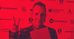 Paul Jamie Kidd | creative designer