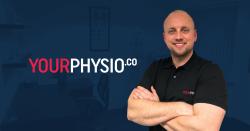 Your Physio branding