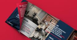 Your Physio 4 fold leaflet