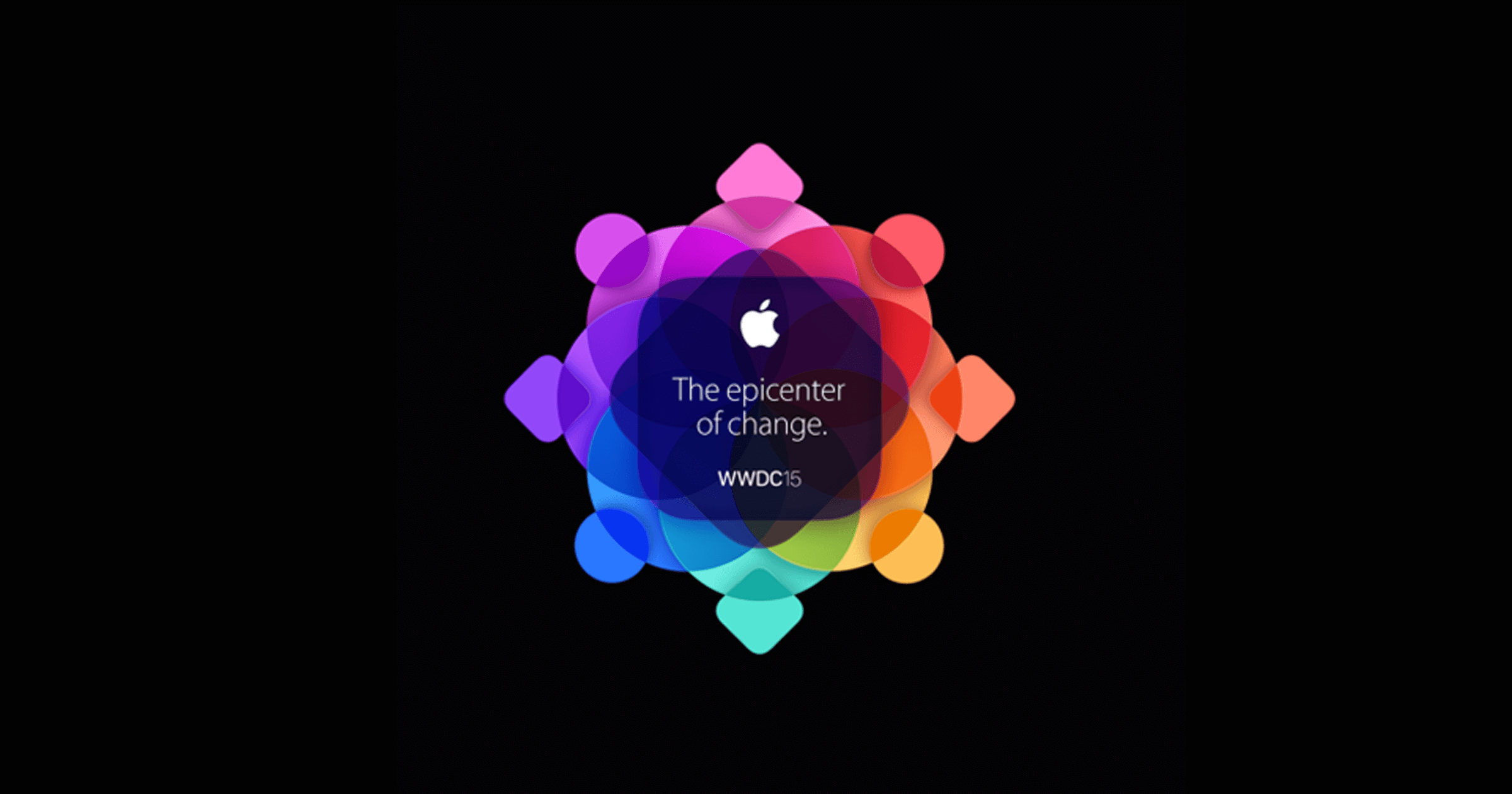 WWDC The Epicenter of change