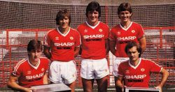 KidDotCo - Top 10 best football shirts ever - Manchester United