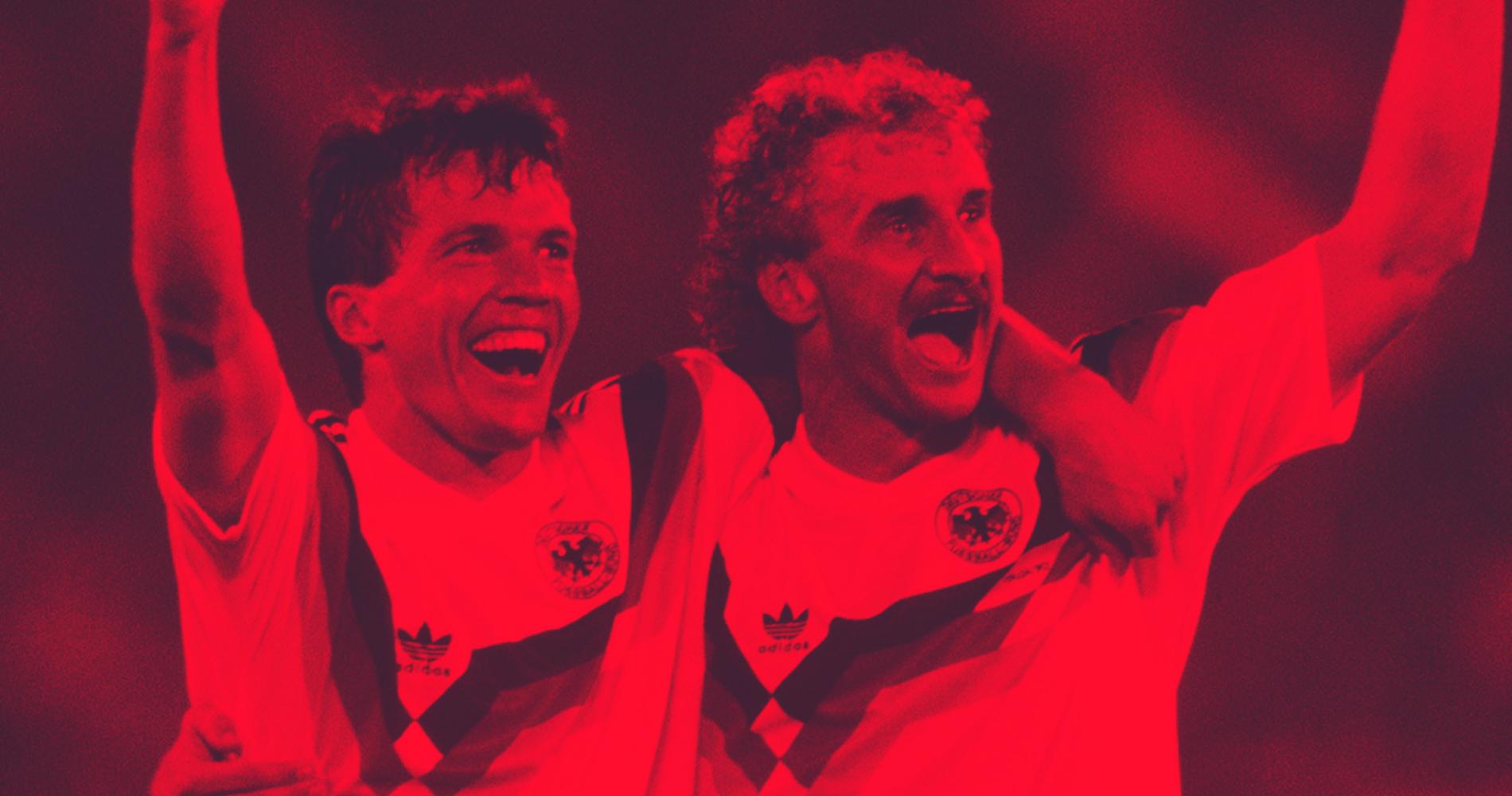KidDotCo - Top 10 best football shirts ever