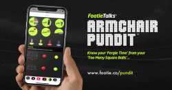 FootieTalks® Armchair Pundit
